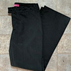 NWOT Black dress pants